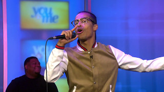Sir the Baptist Live Performance 'What We Got'