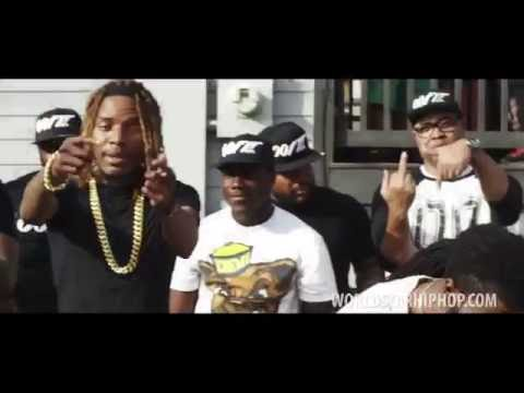Fetty Wap - DAM (Unofficial Music Video)