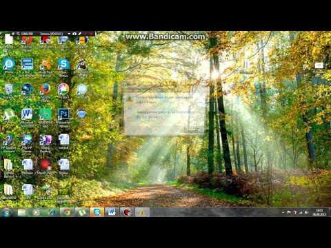 Как поставить таймер на windows 7