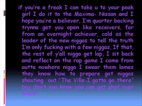 J.Cole-Back to the topic lyrics.wmv