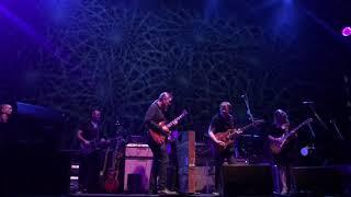 Tedeschi Trucks Band feat Trey Anastasio- Mountain Jam Beacon Sat 101417