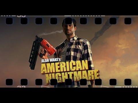 Berbat İkiz   Alan Wake's American Nightmare #1 [TÜRKÇE]