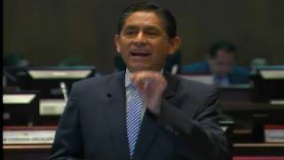 Sesión 445 del Pleno (19-04-2017)