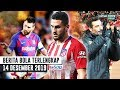 Selamat Jalan Lavezzi 😱 Messi BUKAN Yang Terbaik 😱 Demi Istri, Koke Pergi Dari Atletico Madrid