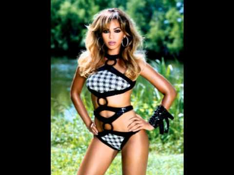 Beyonce - Naughty Girl (Instrumental)