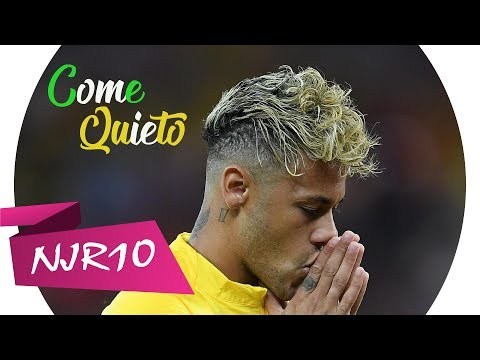 Neymar Jr - Come Quieto MC Topre e MC Kevin