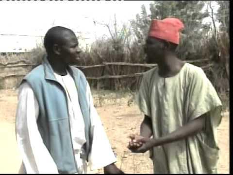 Download Cinnaka Zumbulu - Kannywood Entertainment Original Film