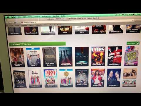 How To Watch Movies For Free Online