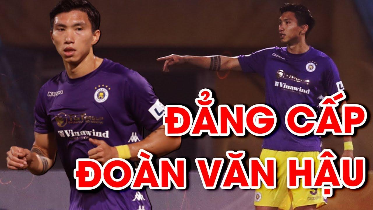 Đoàn Văn Hậu | Những pha bóng ấn tượng trước Sài Gòn FC bất chấp nửa năm không thi đấu | NEXT SPORTS