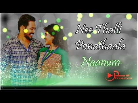 ♡ Enna Nadanthalum ♡ Hip Hop Tamizha ♡ Meesaya Murukku ♡ Whatsapp Status Video Tamil ♡
