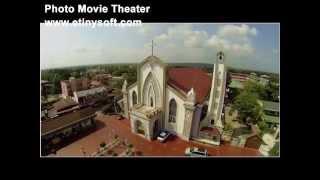 Himno ng Sto. Tomas, Batangas