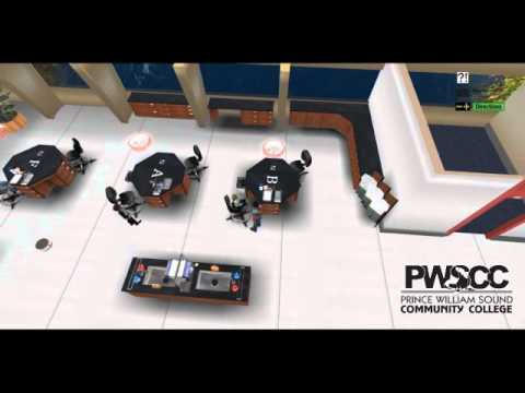 PWSCC Goes Virtual