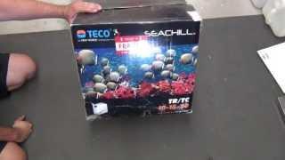 Teco Sea Chill Chiller Review