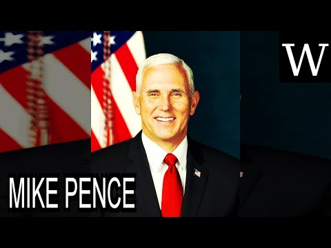 MIKE PENCE - WikiVidi Documentary