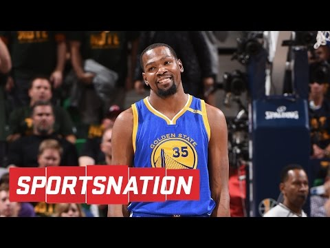 Could We See Kevin Durant Going Back To Oklahoma City? | SportsNation | ESPN