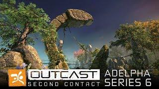 Outcast - Second Contact - La Serie di Adelpha Ep 6 - Okaar