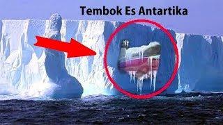 5 Benda Paling Heboh & Mengagetkan  yang ditemukan di Antartika !