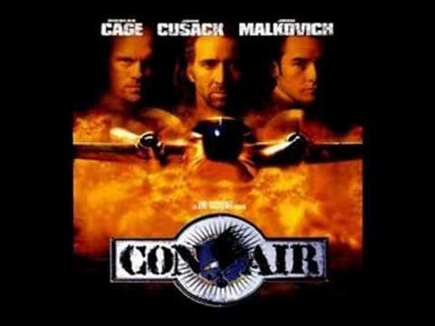 Con Air Theme
