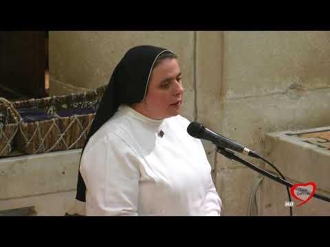 Santo Rosario: una preghiera da riscoprire - Misteri Luminosi - 11 OTTOBRE 2018