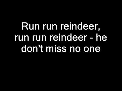 The Beach Boys - Little Saint Nick (Lyrics)