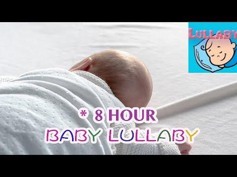 [HD乾淨無廣告版] 八�時純水晶音樂盒~陪伴寶寶快快入� 8 HOURS Baby Lullaby Music Box