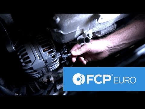 Volvo Alternator Replacement - Cost-Saving DIY (S60, S80, V70, XC70, XC90)