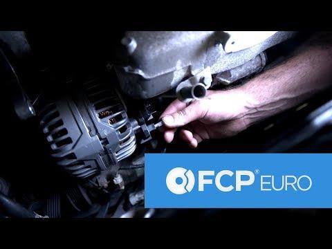 Volvo Alternator Replacement – Cost-Saving DIY (S60, S80, V70, XC70, XC90)