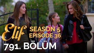 Video Elif 791. Bölüm | Season 5 Episode 36 download MP3, 3GP, MP4, WEBM, AVI, FLV November 2018