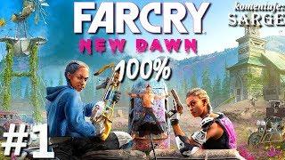 Zagrajmy w Far Cry: New Dawn PL odc. 1 - Szalone bliźniaczki