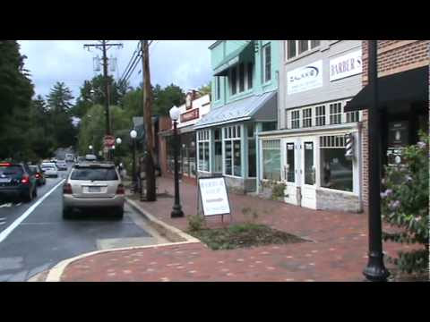 Chevy Chase Maryland - YouTube