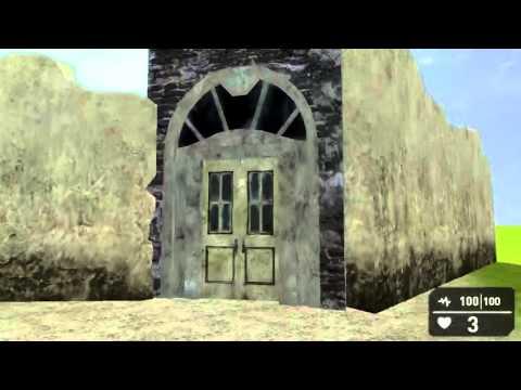 Broadcast #16 : Scripting A Door To Open