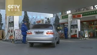 China to lower retail prices for petroleum and diesel
