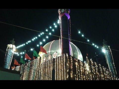Shah Hussain Jholay Lal Sangat.2012  P3.wmv