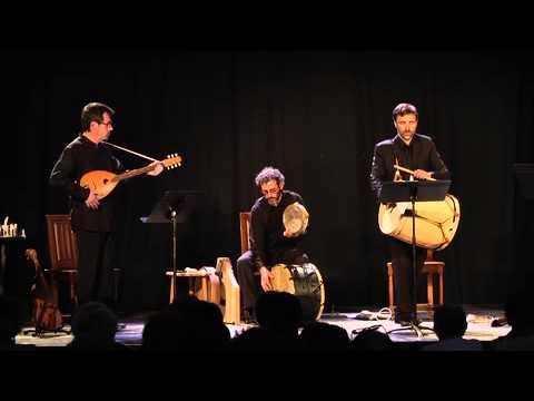 Rencontres d'Aubrac - Concert Livre Vermeil de Montserrat - 22 août 2013