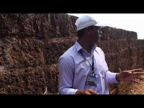 Fort Vijayadurga with Local guide