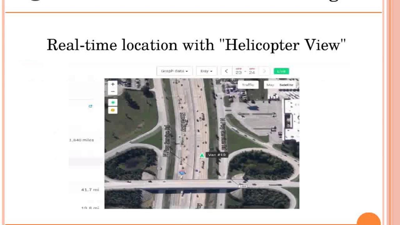 Best GPS Fleet Tracking