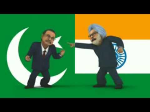 Pakistan VS India After Mumbai Attacks