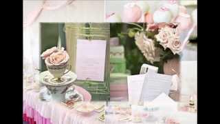 Fabulous Tea Party Decoration Ideas