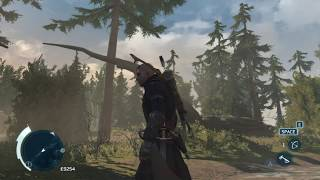 Assassin's Creed 3 ( Low PC Settings )
