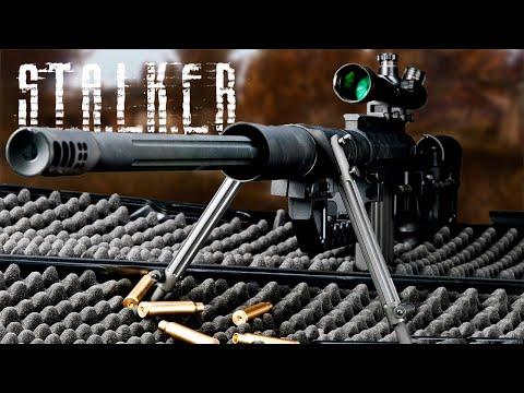 """САМЫЙ ЛУЧШИЙ ОРУЖЕЙНЫЙ ПАК ДЛЯ СТАЛКЕРА (  S.T.A.L.K.E.R.: CoP """" EFT Weapons Pack """" )"""