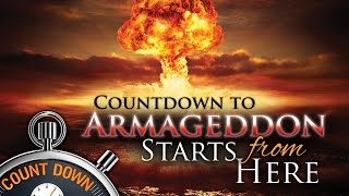 From youtube.com: The Countdown to Armageddon! {MID-204892}