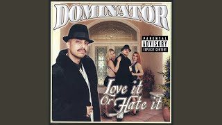 Your Love Is Bomb (Explicit)