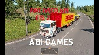 "[""ets 2"", ""euro truck simulator 2"", ""truckersmp"", ""american truck simulator"", ""iveco"", ""fiat"", ""619"", ""truck"", ""mod"", ""1.35"", ""next gen graphics"", ""truck driver"", ""argentina"", ""laos"", ""south america"", ""india"", ""family"", ""friendly"", ""content"", ""youtube"", """