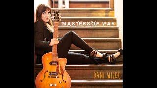 Masters of War  - Dani Wilde