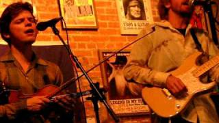 The Waybacks at the AllGood Cafe