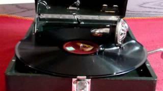 Marcel Wittrisch - Das Lied ist aus (1930)