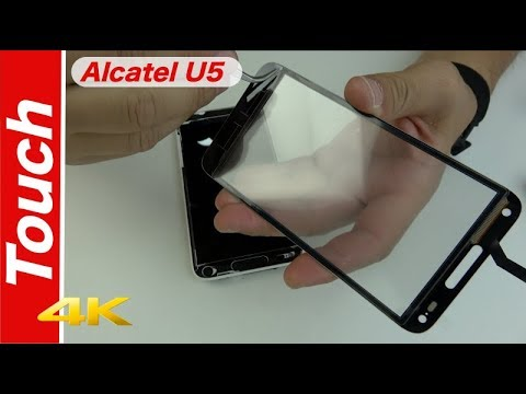 Alcatel U5 Disassembly Videos - Waoweo