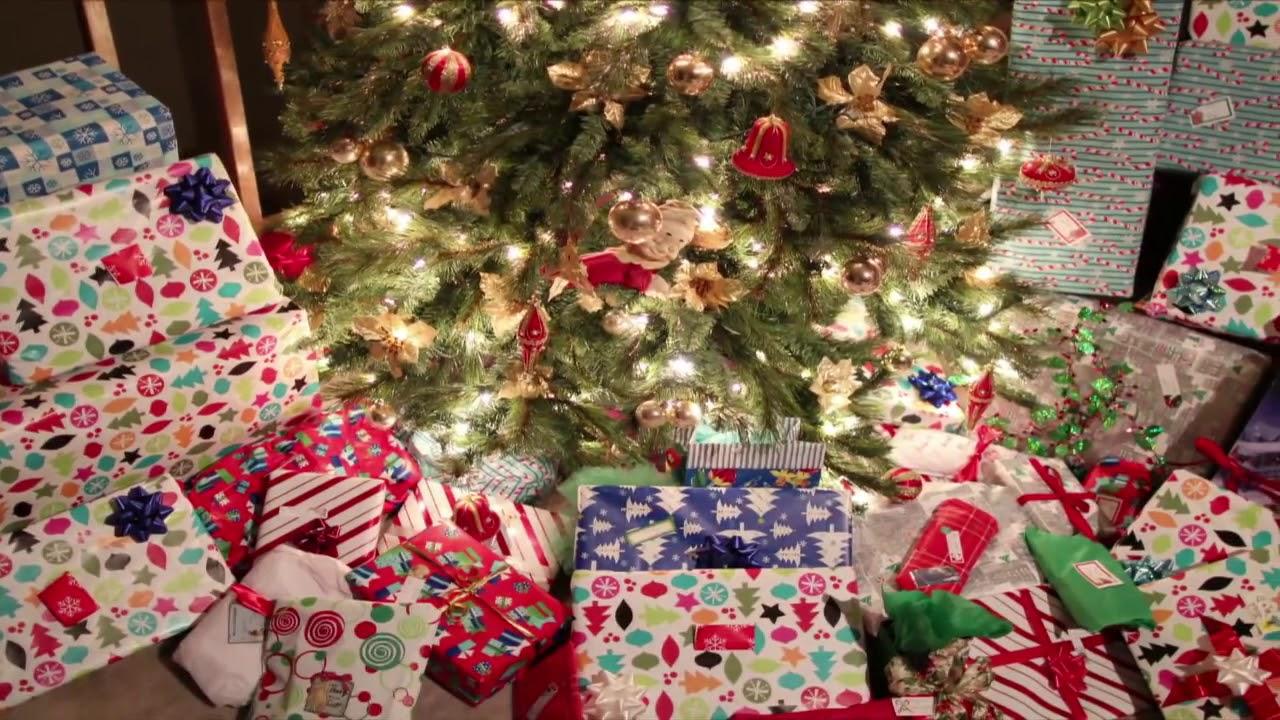 Isländisch Frohe Weihnachten.Merry Christmas