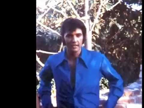 Elvis Presley ~ You'll Think of Me (HQ)