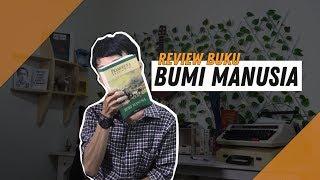 Download Video Hipwee Review: Buku Bumi Manusia - Pramoedya Ananta Toer MP3 3GP MP4